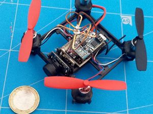 EACHINE TINY QX-80