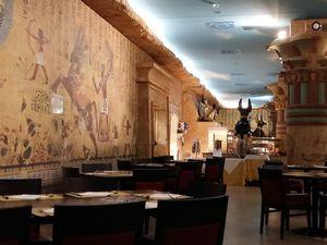 Toutankhamon Restaurant