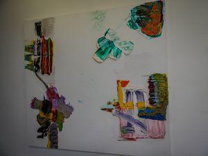 Associations de reliefs et couleurs