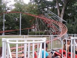Sly family Vs Walibi Sud-Ouest