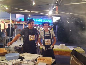 L'Association &quot&#x3B;La MOULETTA&quot&#x3B; vous proposera des sandwichs avec des produits locaux pendant toute la Fête de Vigeois.
