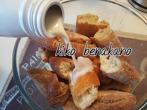Sfiria ou tajine aux croquettes de pain