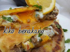 Bourek de Annaba