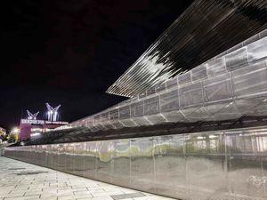 Rouen de Nuit