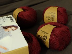 We Are Knitters : mes futures créations