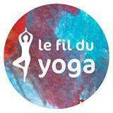 www.le-fil-du-yoga.com • www.facebook.com/lefilduyoga • 06 09 39 41 80 • fabienne-costa@le-fil-du-yoga.com