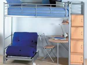 Loft Beds for All Ages