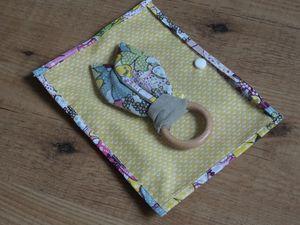 Pochette plastique papier cristal DIY