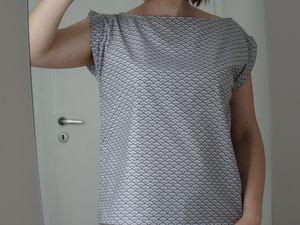 Inspirer du Top 7A Burda Couture Facile P/E 2012