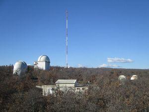 O.H.P (Observatoire de Haute Provence)