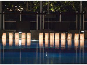 Les lanternes en papier TINDRA chez LAPADD.COM vont sublimer vos évènements !