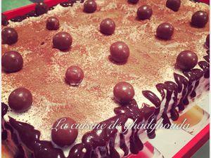 �Gâteau au biscuits�
