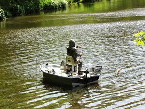 Le canal de Nantes à Brest : boucle de Guenrouët à Blain et retour 48 km