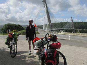 Le pont de Ténérez
