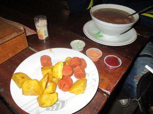 COLOMBIE, salsa, café et Caraïbes