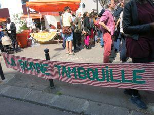 La Bonne Tambouille du 8 avril
