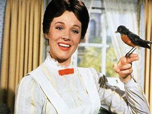 Emily Blunt remplace Julie Andrews