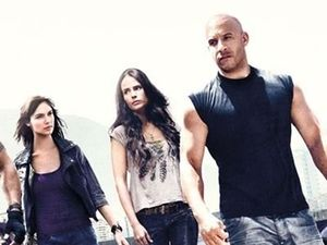 Fast Five, Fast and Furious 6