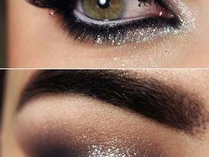 Maquillages pour NOËL !!!
