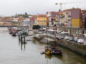 Et Porto en solo!