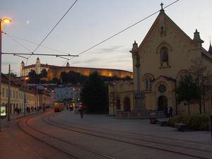 La slovaquie médiévale