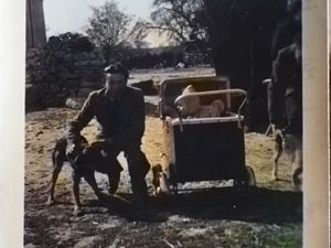 Vivre à la métairie en 1957