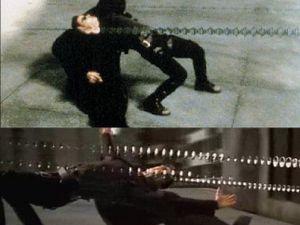 Matrix ou le délire d'informaticien