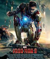 Iron-Man : Affiches