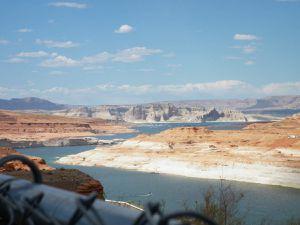 Un article un road trip (4/4)  : L'Ouest Américain