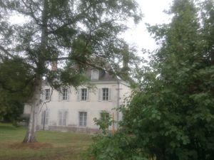 Le parc est émaillé de bâtisses d'époques diverses qui sont les témoins de cette part de l'histoire de l'administartion française des Eaux et Forêts.