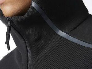 LaAdidas ZNE HOODY 2017 Negro €34.9!!| La camiseta de fútbol baratas 2016 2017 tienda en línea €14.9!!