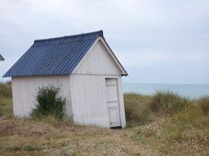 Balade à Gouville-sur-Mer