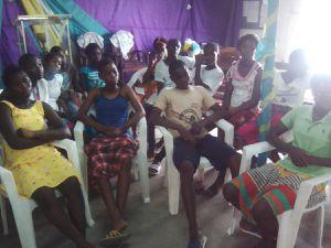 Côte d'Ivoire : les religieux s'engagent à la lutte contre la violence infantile et juvénile à Abobo