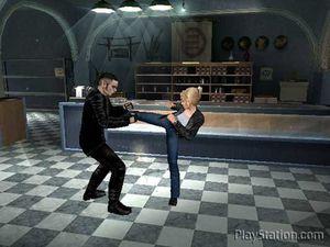 Sarah Michelle Gellar &amp&#x3B; les jeux vidéos