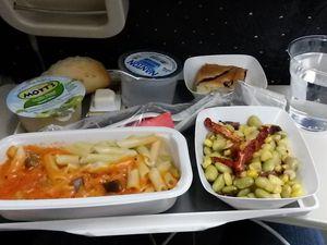 Vive les repas Air France ��