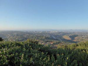 Downtown Los Angeles - Huntington beach - Torrey Pines - Mount Soledad