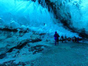 Les photos de glace c'est super joli mais ça demande des tests et un trépied !