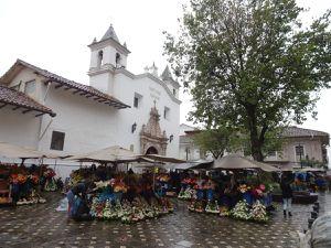 D'autres bâtiments, places ou rues de Cuenca