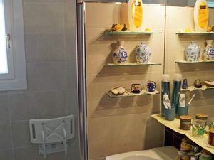 Empuriabrava, Maison avec Amarre et Piscine 266m² 3Chambres 2Salles de bains 1Garage