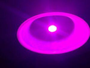 Ampoule de Croissance 18 LED