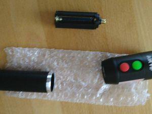 Lampe Torche CREE 250 AirVif