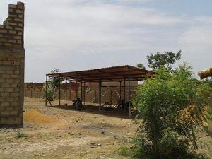 Mission Burkina Faso