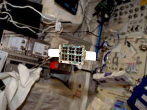 J 1 Mission Proxima, les premières expériences !