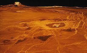 Vénus c'est quoi comme planète ?