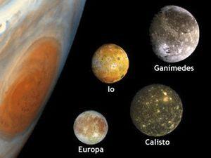 Jupiter c'est quoi comme planète
