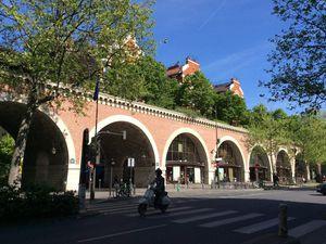 La nature en ville : une nouvelle section de la Petite Ceinture parisienne bientôt ouverte au public