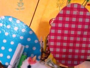 Le printemps s'invite dans la maison: petites idées DIY à glaner