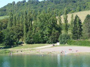 Lac de Grosbois I