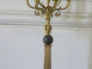 Visite du Grand Trianon...