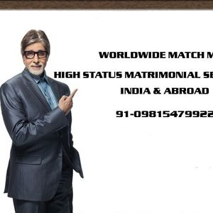 WORLDWIDE MATCH MAKER 09815479922